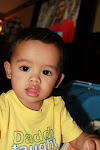 ::: Naail Rafiqin - 10 months old [11/01/2011]