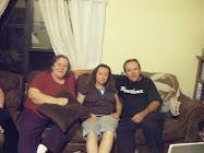 Karen, Janeen, Kent