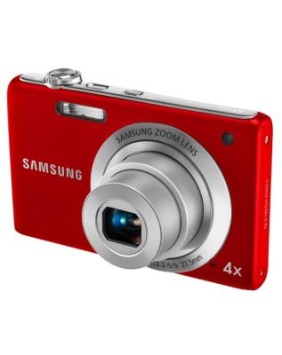 Digital camera reviews: Samsung ST60 Digital Camera Review