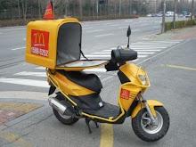 McD delivers