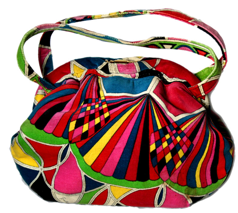 Handbags 1960s ( history of fashion )