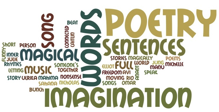 Literature 403 Tanit Lopez What Is Poetry