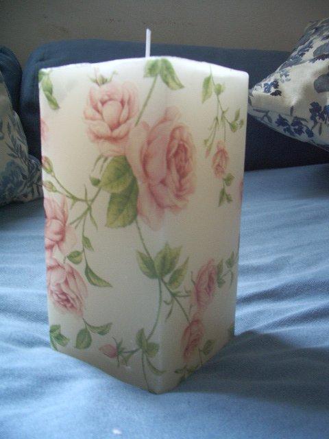 Caixa de pandora velas decorativas - Velas decorativas ...