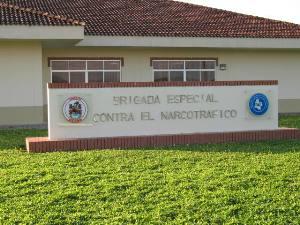 Batallón de Apoyo de Servicios contra el Narcotráfico