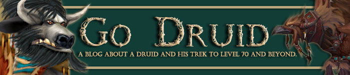 Go Druid!