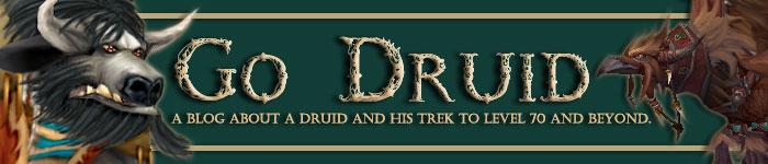 Go Druid!