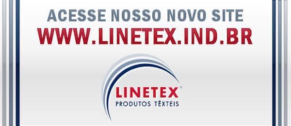 Linetex Produtos Texteis - Qualidade em cada fio