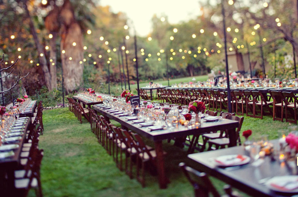 Blog Love: 7 Year Wedding} - Bright Bazaar by Will Taylor