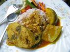 Nasi Dagang