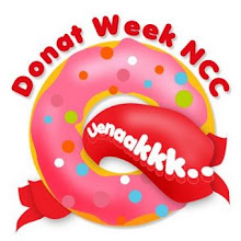 Donut Week NCC
