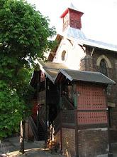 Institutul Teologic Ortodox  Saint Serge
