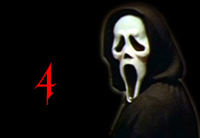 Scream 4 Movie 2011