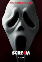 Scream 4 Trailer Official 2011