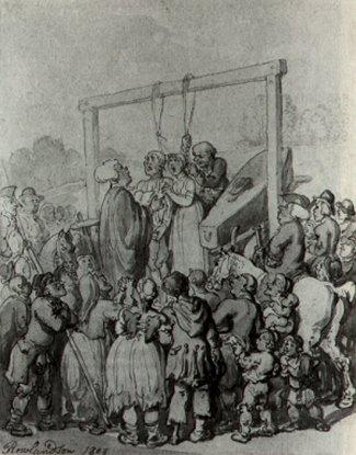 Puritans age