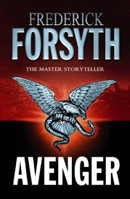 VENGADOR – Frederick Forsyth
