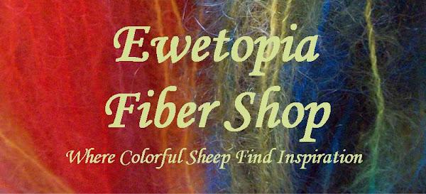 Ewetopia Fiber Shop