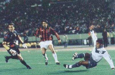 Historias de Copas Intercontinentales