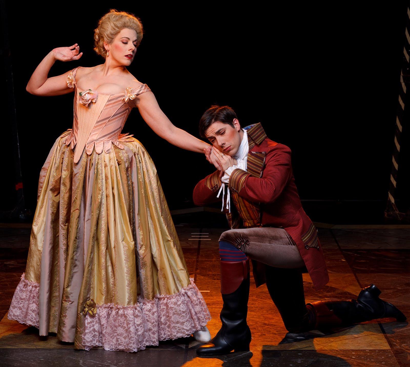 Моцарт. Опера Свадьба Фигаро.Содержание оперы