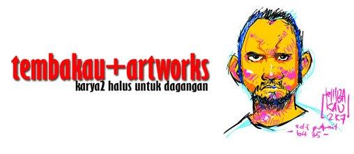tembakau artworks