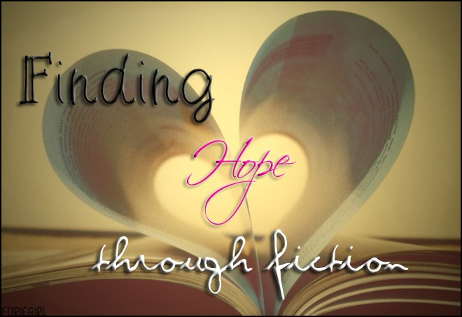 Finding Hope Through Fiction