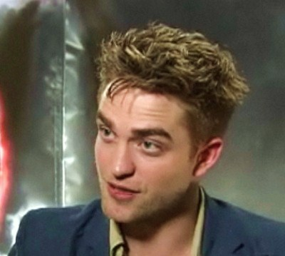 School Closings Hairstyles Robert Pattinson Haircut