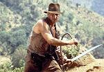 La semana y media de Indiana Jones