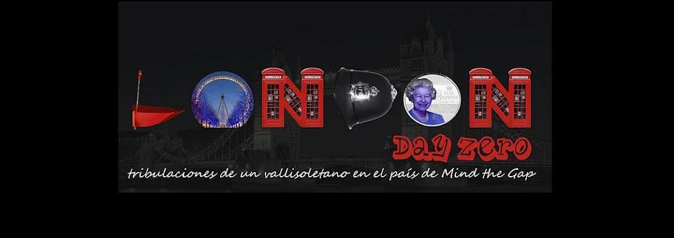 London Day Zero