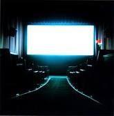 El maravilloso cine
