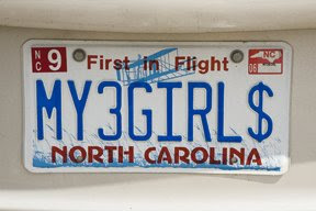 27 Cool and Clever License Plates (27) 26