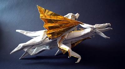 Origami Art (18) 15