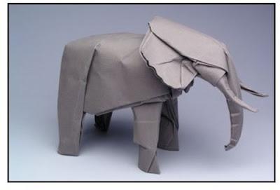 Origami Art (18) 9