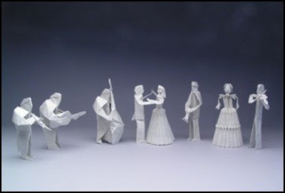 Origami Art (18) 10