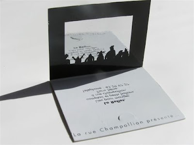 Outstanding and Creative Business Card Designs (20) 17
