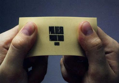 Clever and Creative Business Card Designs (20) 4