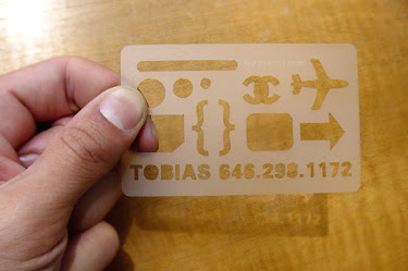 Outstanding and Creative Business Card Designs (20) 7