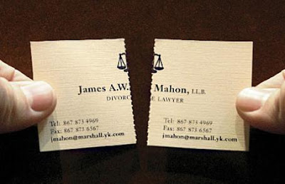 Clever and Creative Business Card Designs (20) 3