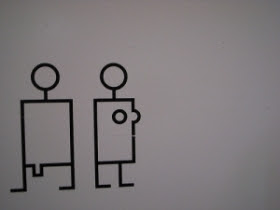 Interesting Toilet Sign From Around The World (27) 7