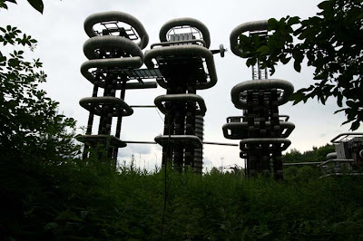 Interesting Structure In Russia (7) 1