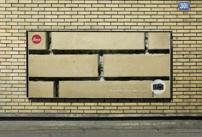 Leica Bricks