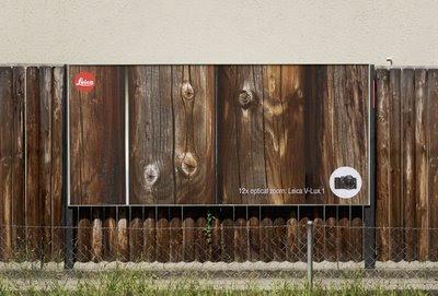 Leica Stakes
