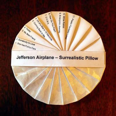 origami CD