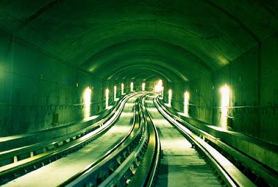 metro tunnel 1