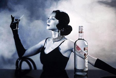 20 Creative Smirnoff Advertisements (20) 7