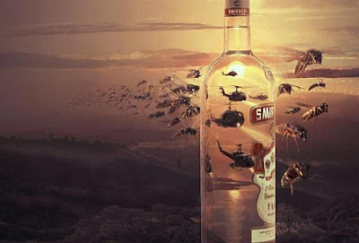 20 Creative Smirnoff Advertisements (20) 8