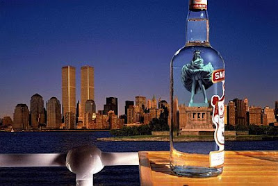 20 Creative Smirnoff Advertisements (20) 4