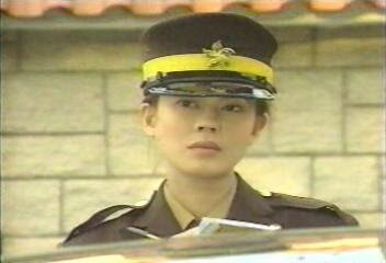 Lady Police Officers from Hong Kong 2