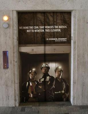 10 Creative Elevator Advertisements (10) 9