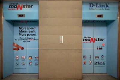 10 Creative Elevator Advertisements (10) 10