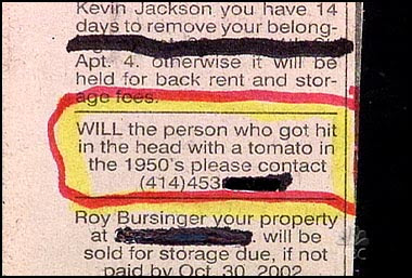 Interesting And Funny Newspaper Clippings (16) 14