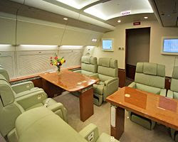 Presidential aircraft of Brazil (5)  2